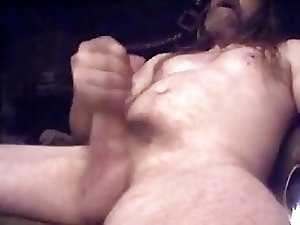 daddy bear cumming
