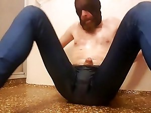 Piss masturbation no. 5