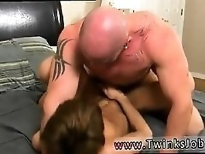 Homo free gay sex videos Horrible boss Mitch Vaughn