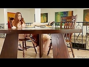 Redheads Kendra James And Veronica Vain-www.sexxycamz.com
