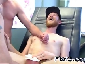 Gay young cute korea sex first time Under expert piggy Chad Anders