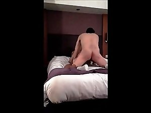 Fucked at the hotel part 2