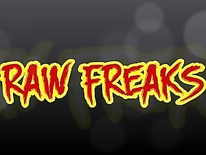 Raw Freaks: Spots & Little Thickness