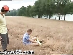 Naked outdoors stories gay Anal Sex In Open Field